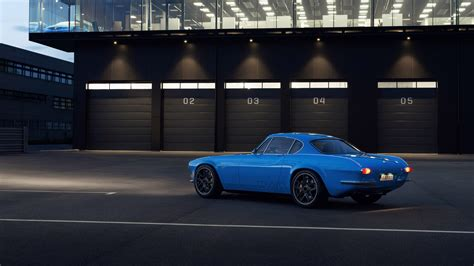 volvo p cyan wallpapers supercarsnet