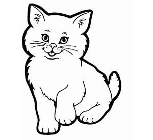 grumpy cat wikipedia - Grumpy Cat Coloring Pages