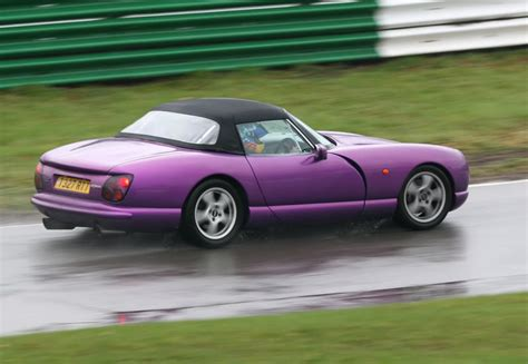 Tvr Chimaera 500 Tvr Chimaera 500 With A Ls6 Engine Depot