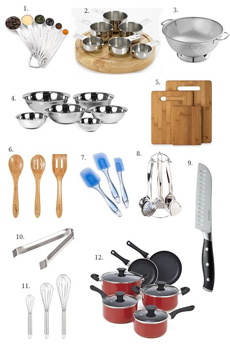 basic kitchen essentials basic kitchen essentials kitchen essentials my top 10