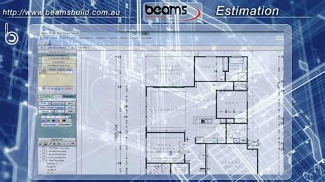 builder cost estimator house plans the best estimating software ever made youtube