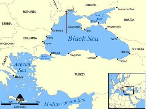 russia odessa map black sea cruise odessa