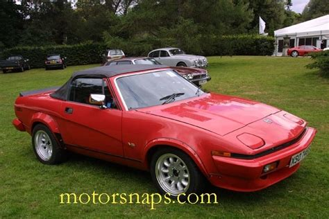 how to restore triumph tr7 8 enthusiast s restoration manual books triumph tr7 v8 picture 1 reviews news specs buy car