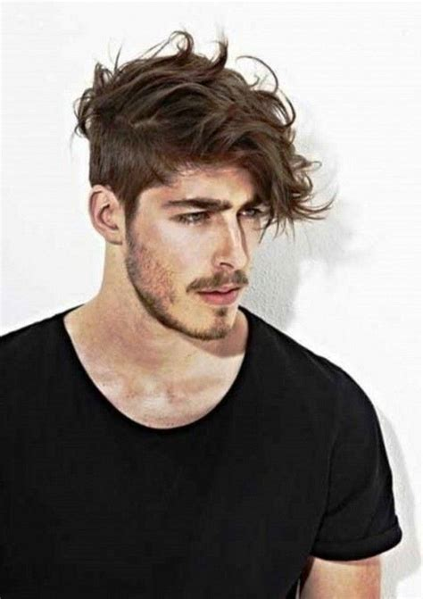 haircut larger men 37 best stylish hipster haircuts in 2018 messy