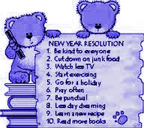 new year resolution quote new years resolution quotes quotesgram