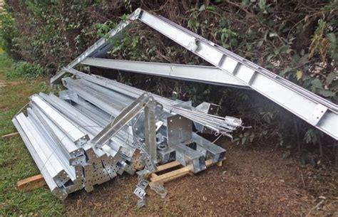 capannoni in acciaio prezzi strutture prefabbricate in acciaio per uso abitativo