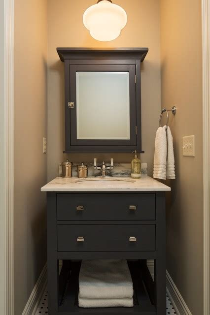 Bathroom Vanities Minneapolis Bathroom Vanity Farmhouse Bathroom Minneapolis By Hendel Homes