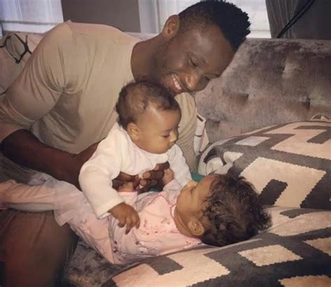jiga entertainment okocha kanu nwankwo mikel obi make all time richest jiga entertainment photo mikel obi pictured with his daughters
