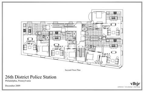 layout kbbi police station floor plan home flooring ideas