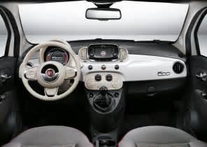 Fiat Prix Prix Fiat 500 2015 Tarifs Et 233 Quipements De La