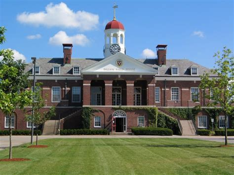 Mba Court Liaison Committee by Harvard Great Value Colleges