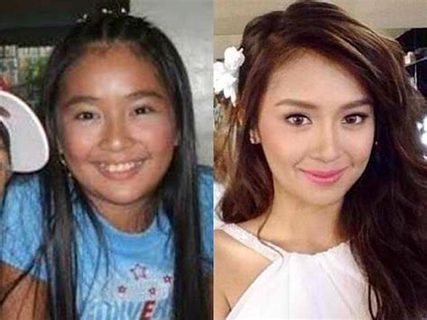 kathrine bernardo hair color in crazy beautiful you kathryn bernardo before and after youtube