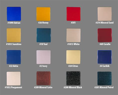 color or colour biofire tile styles and colors