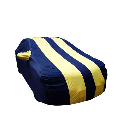 Cover Spion Honda Brio Rs Only autofurnish car cover honda brio pearl blue