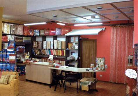 negozi di tende negozio e showroom tendaggi parini tende su misura