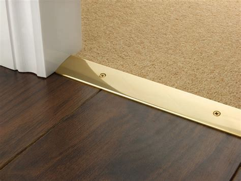 Quality Door Thresholds, Door Bars & Carpet Trim