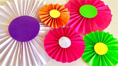 Wall Hanging Decoration paper craft for wall hanging arts and crafts diy home
