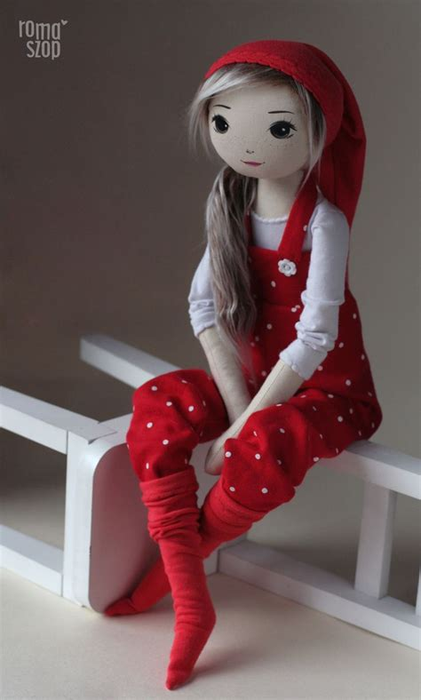 25 best ideas about handmade dolls on diy