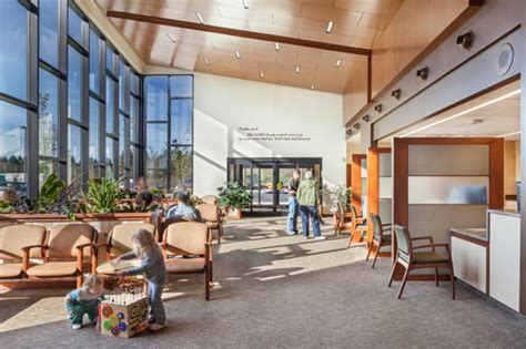 portland hospital consulting rooms tillamook plaza adventist s hospital tillamook or mfia inc consulting engineers