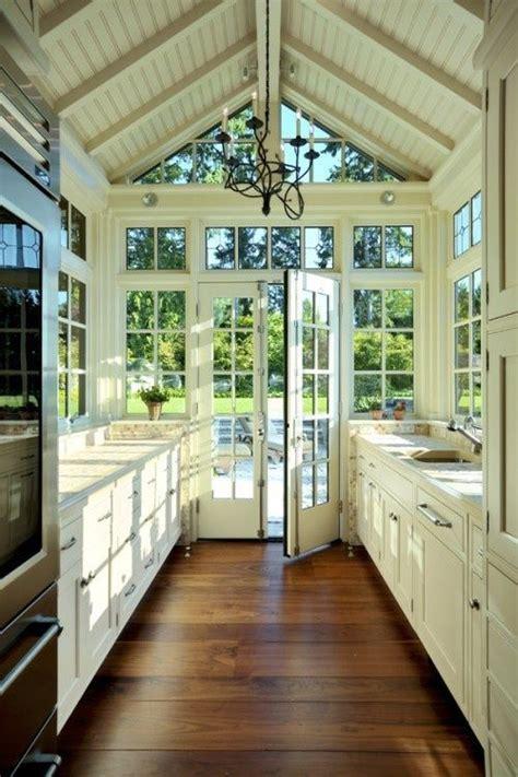 25 best ideas about sunroom kitchen on pinterest open