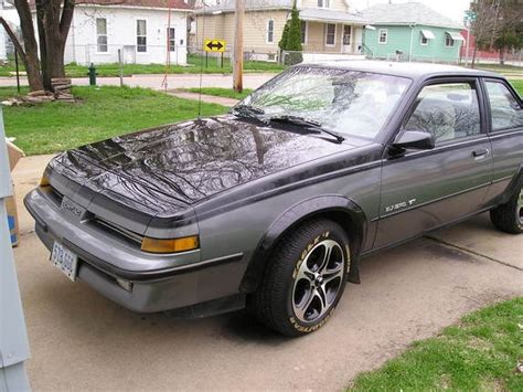 1987 Pontiac Sunbird by Brdmanofalcatraz 1987 Pontiac Sunbird S Photo Gallery At