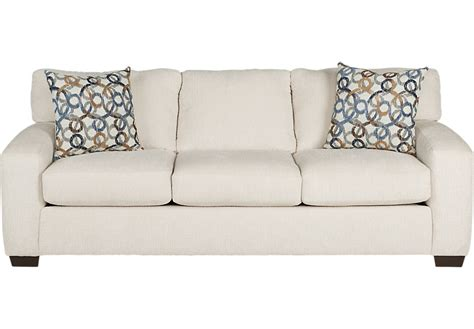 couches and chairs lucan cream sleeper sofa sleeper sofas beige