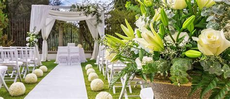 Wedding Aisle With Tables by 24 Beautiful Wedding Aisle Decoration Ideas Wedding Forward