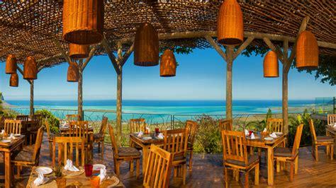 le chamarel restaurant idvk design interior design  decoration