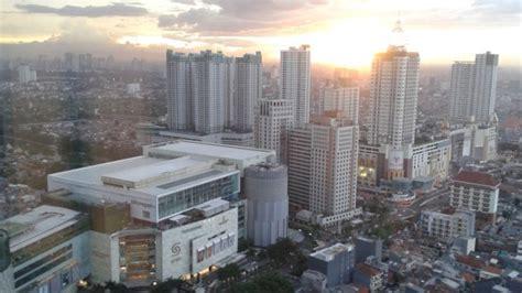 Ekonomi Indonesia perekonomian nasional tak lagi bergantung konsumsi