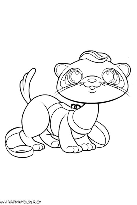 lps blythe coloring pages free coloring pages of halloween littlest pet shop