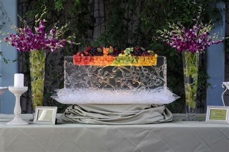 fruit table display 17 best ideas about fruit display tables on