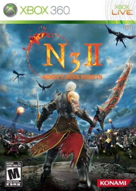 Co Op Xbox 360 by Co Optimus Ninety Nine Nights 2 Xbox 360 Co Op Information