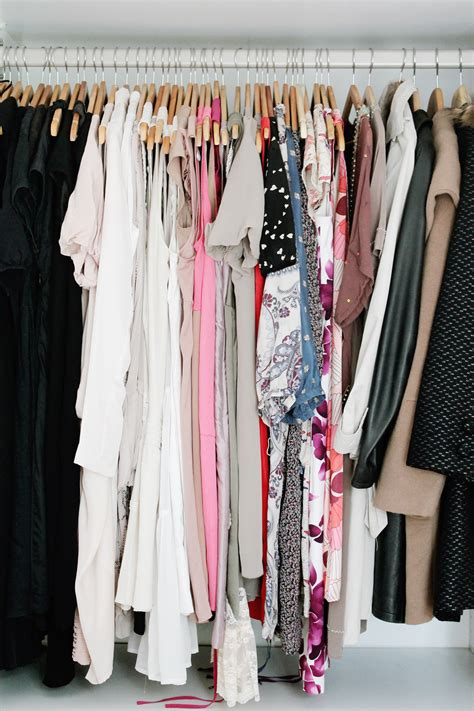 bien ranger armoire organiser dressing part iv on range tout