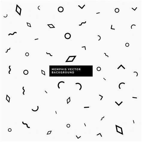 black and white hipster pattern backgrounds hipster elements vectors photos and psd files free download
