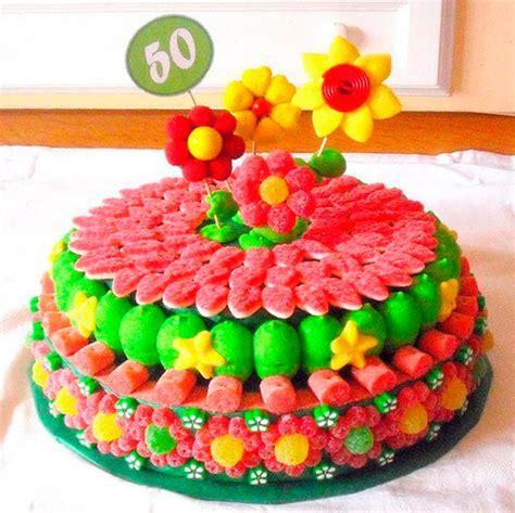 tartas originales para hacer en casa tartas de chuches originales f 225 ciles inspiraci 243 n
