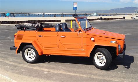 volkswagen thing 1973 volkswagen thing overview cargurus