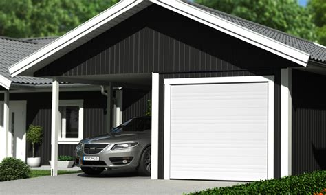 Cars Port by Garage Carport Gc54