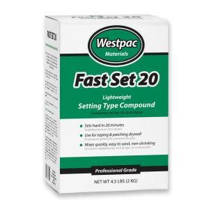 Westpac Gift Card My Account - westpac materials 4 5 lb fast set 20 lite setting type compound 55330h the home depot