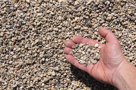 Cost Of Limestone Gravel Image Gallery Limestone Pea Gravel