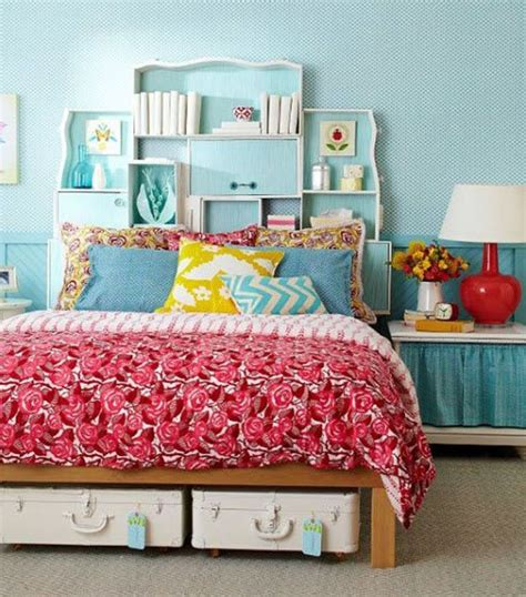 colorful teenage girl bedroom ideas themes for teenage girl bedroom