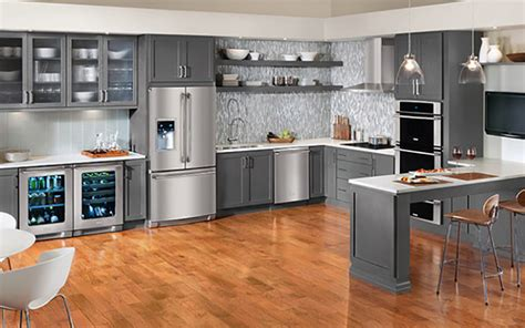 Kitchen Cabinets Trends by Trends In Kitchen Cabinets You Should For 2016