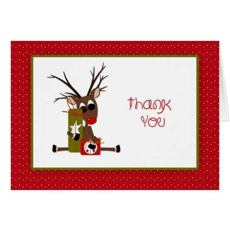 Christmas Gift Thank You Card Wording - 28 best thank you card for christmas gift thank you cards for christmas