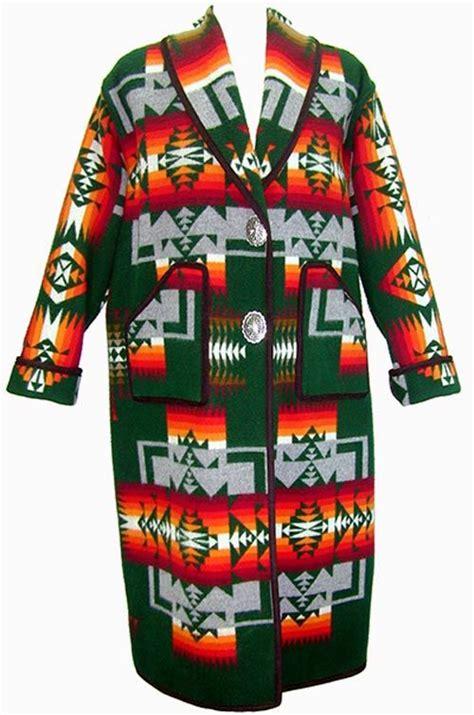 navajo design jacket 10 best ideas about navajo clothing on pinterest