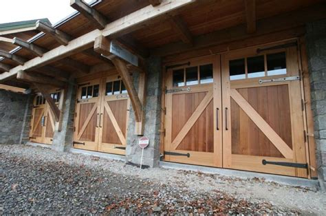 best 20 timber frame garage ideas on outdoor