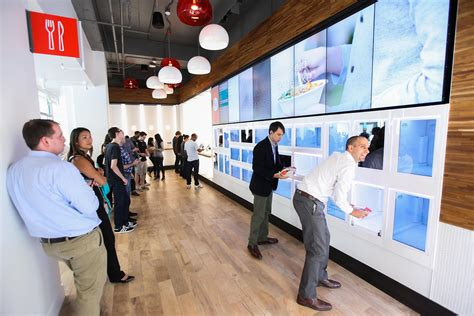 Home Design Center Bay Area by Crowds Flock To New S F Tech Friendly Fast Food Joint