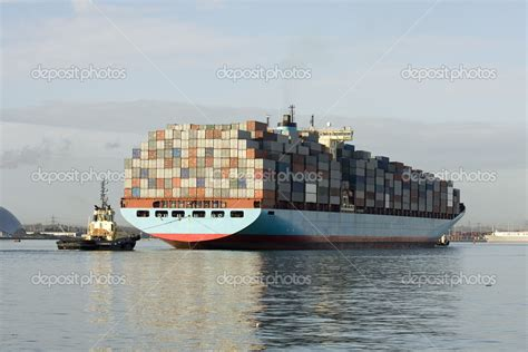 tug boat operating costs a place to stand big engineering 66 container ships
