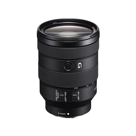 Sony Lens Fe 24 105 Mm F 4 G Oss sony fe 24 105mm f 4 g oss lens buy at lower price