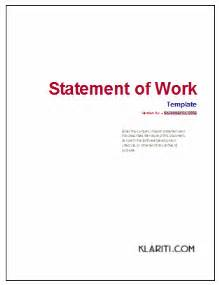 Free Remodeling Software statement of work ms word amp excel template