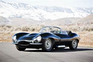 Jaguar Xk Ss 1957 Jaguar Xkss May Set Auction Record For Cars