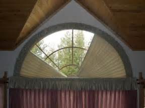 circular window coverings circular window blinds images arched window coverings on